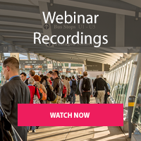 Watch recorded webinars detailing the Summer Metro Shutdown 2019